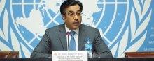 التحالف-السعودی - قطر تطالب حقوق الإنسان بالأمم المتحدة بتعلیق عضویة السعودیة والإمارات