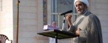 سیاسات-التمییز-الدینی - السعودیة تحکم بسجن المدافع عن حقوق الإنسان الشیخ الحبیب 7 سنوات جراء مطالب حقوقیة وانتقاد لغة الکراهیة الرسمیة
