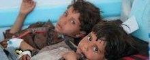 منظمة-الیونیسف - ماذا تعنی معرکة الحُدیدة لأطفال الیمن