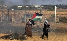 - مقرر أممی یتهم الکیان الصهیونی بارتکاب جریمة حرب فی غزة