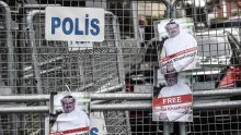 """""""العفو الدولیة"""": اغتیال خاشقجی إعدام خارج نطاق القضاء - khashoggi"""