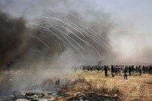 ' الأونروا ' تستنکر استهداف اللاجئین الفلسطینیین فی غزة - Gaza