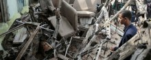 الأوضاع-فی-الیمن - الأمم المتحدة تدین الهجوم على حافلات الرکاب فی الحدیدة فی الیمن
