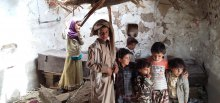 المجاعة - مسؤولو الأمم المتحدة یحثون مجلس الأمن على استخدام نفوذه لإنهاء الصراع فی الیمن