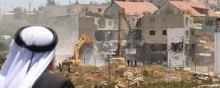 - 2018: بیئة قسریة تدفع الفلسطینیین إلى الرحیل فی ظل أنشطة الاستیطان