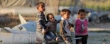 طفل-فی-الصراعات-المسلحة - الیونیسف: العالم فشل فی حمایة الأطفال خلال النزاعات فی عام 2018
