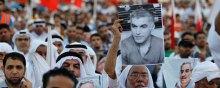 البحرین - الأمم المتحدة تدعو البحرین إلى الإفراج عن الحقوقی نبیل رجب
