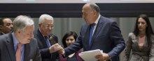 - فلسطین تتولى رسمیا رئاسة مجموعة الـ77 والصین