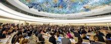 - تقدیم رسائل إلى 67 من کبار مسؤولی الأمم المتحدة عشیة الدورة الأربعین لمجلس حقوق الإنسان مع الدعوة إلى اتخاذ إجراء فوری بشأن العقوبات