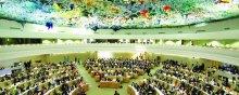 المملکة-العربیة-السعودیة - لأول مرة.. عشرات الدول بمجلس حقوق الإنسان توبخ السعودیة