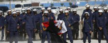البحرین - مفوّضة الأمم المتّحدة لحقوق الإنسان تبدی عمیق قلقها إزاء إدانات جماعیّة فی البحرین