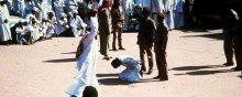 المملکة-العربیة-السعودیة - باشیلیت تدین بشدة عملیات الإعدام الجماعیة فی المملکة العربیة السعودیة