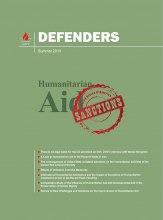 Defenders Summer 2019 - jeld