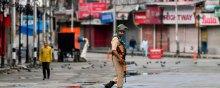 - خبراء حقوق الإنسان یصفون إغلاق الهند لوسائل الاتصالات فی کشمیر ب