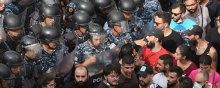 - لبنان: الأمم المتحدة تحثّ جمیع الأطراف على الامتناع عن الأفعال التی من شأنها أن تزید التوتر
