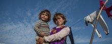 سوریا - الأمم المتحدة: 25 ملیون دولار إضافیة مطلوبة لتلبیة احتیاجات ملایین السوریین فی فصل الشتاء
