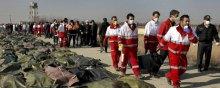 - أمین عام الأمم المتحدة یعرب عن تعازیه لأسر ضحایا تحطم طائرة الخطوط الجویة الأوکرانیة