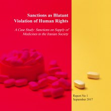 Sanctions as Blatant Violation of Human Rights - Sanctions as Blatant Violation of Human Rights