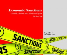 Economic Sanctions - Economic Sanctions