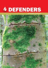 Defenders Autumn 2016.Winter 2017 - DEFENDERS 2016.2017