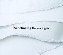 Sanctioning Human Rights - Sanctioning