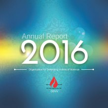 Annual Report 2016 - Annual Report 2016