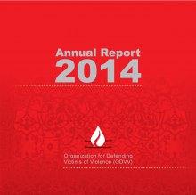 Annual Report 2014 - Annual report 2014