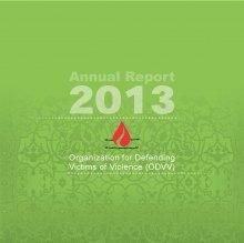 Annual Report 2013 - Annual Report 2013