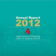 Annual Report 2012 - Annual Report 2012