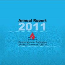 Annual Report 2011 - Annual Report 2011